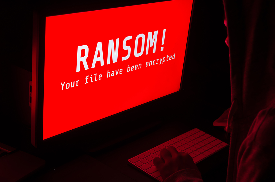 WannaCry Ransomware Attack and International Information Sharing